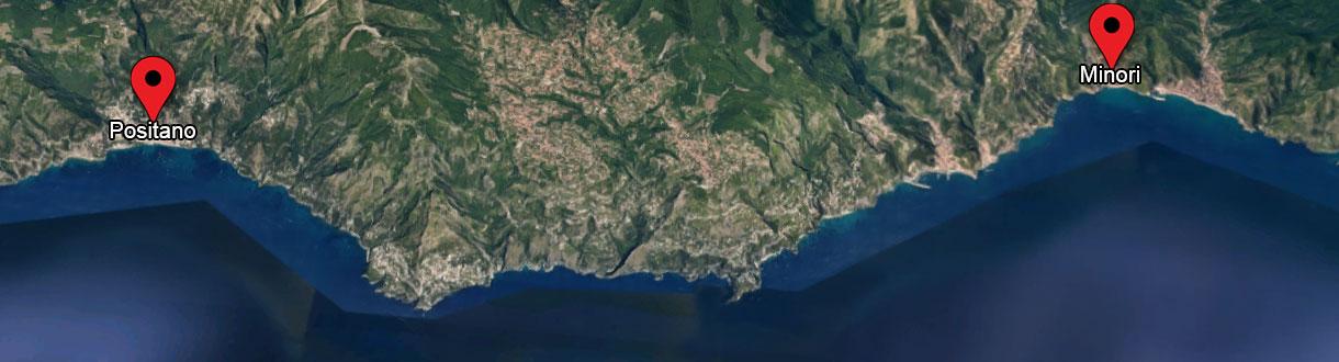Avvocato Costiera Amalfitana