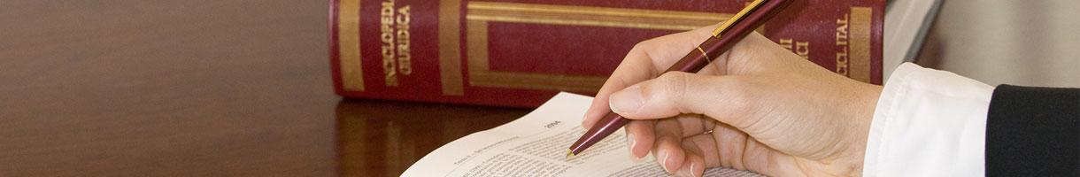 avvocato locazioni e condominio salerno